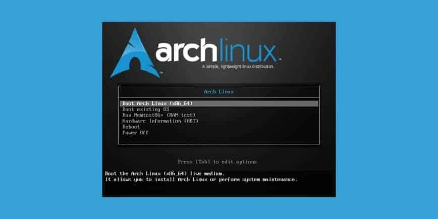 Quick Tips for a more stable Arch Linux experience