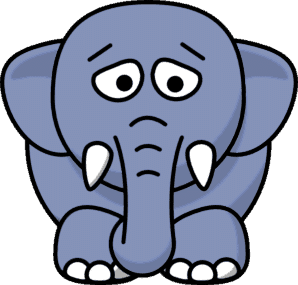 Sad PHP, take care of the elephant - Upgrade!